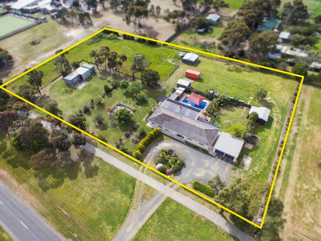 79 Burnside Road, Bannockburn, Vic 3331