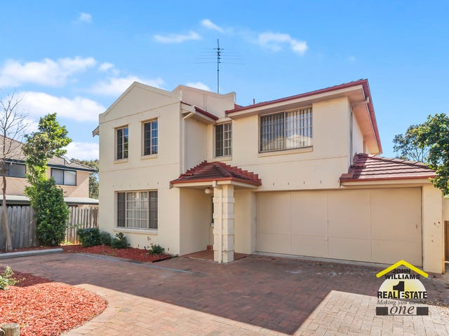 25 Greenhill Drive, Glenwood, NSW 2768