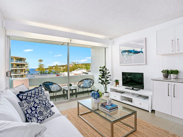 636/22 Central Avenue, Manly, NSW 2095