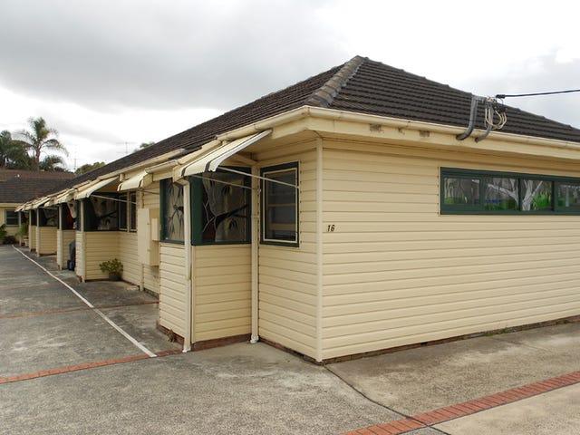 6/16 Park Road, Woonona, NSW 2517