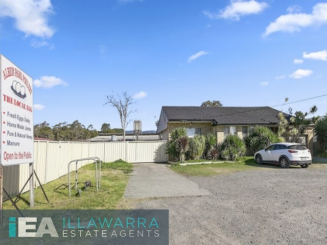 116-118 Princes Highway, Albion Park Rail, NSW 2527