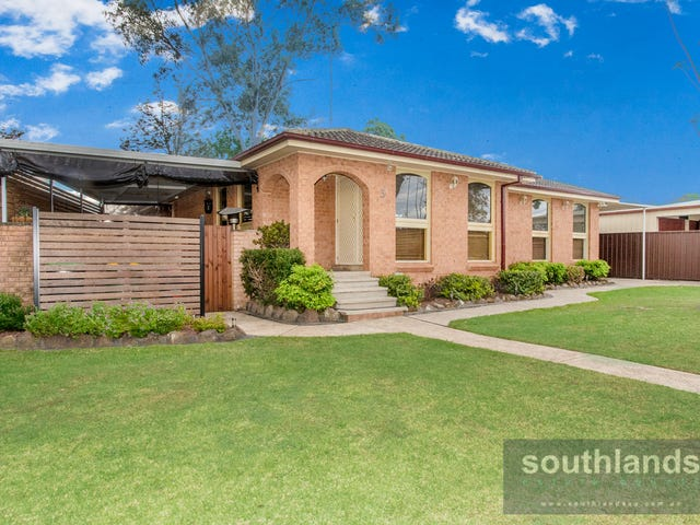 3 Yanco Avenue, Jamisontown, NSW 2750