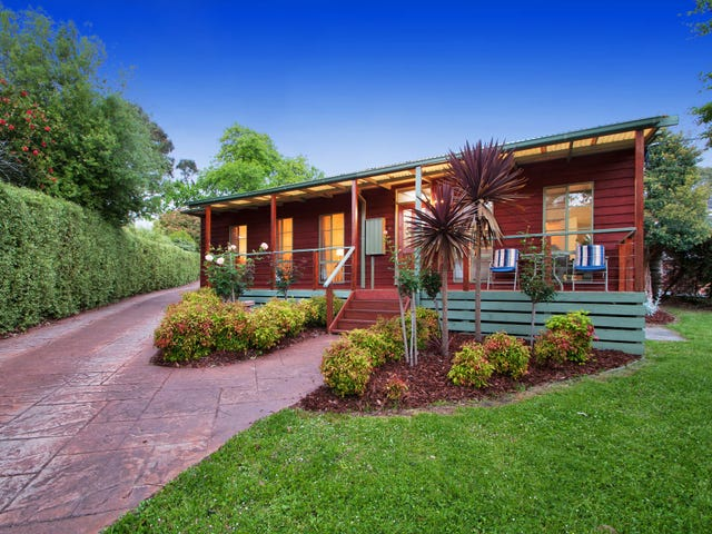 34 TARONGA CRESCENT, Croydon, Vic 3136