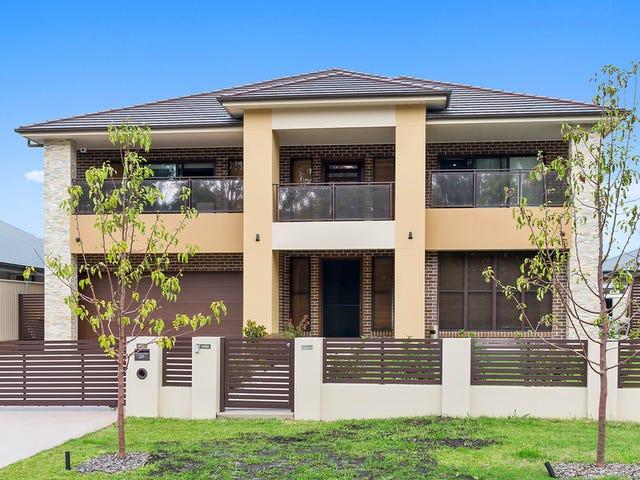 38 FOLEY CIRCUIT, Harrington Park, NSW 2567