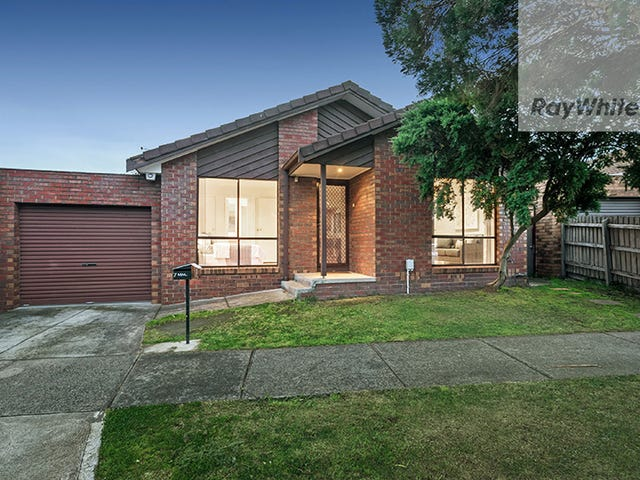 7 Bachli Close, Mill Park, Vic 3082