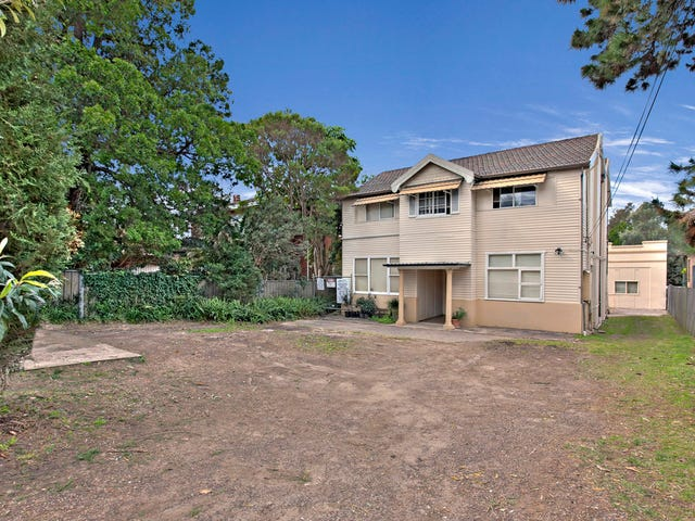 100 Wardell Road, Marrickville, NSW 2204