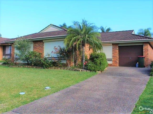 213 McFarlane, Minchinbury, NSW 2770