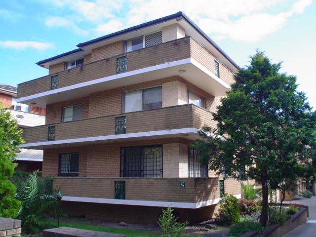 2/56 ORPINGTON STREET, Ashfield, NSW 2131