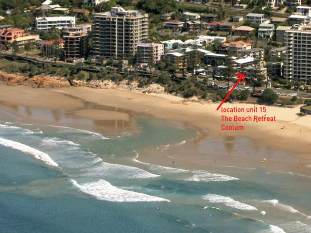 15/1750 David Low Way, Coolum Beach, Qld 4573
