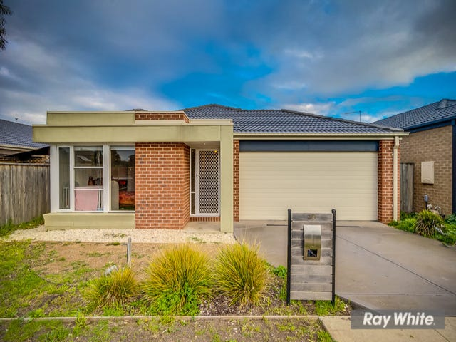 25 Holland Crescent, Truganina, Vic 3029