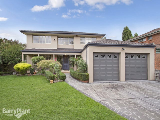 85 Old Orchard Drive, Wantirna South, Vic 3152