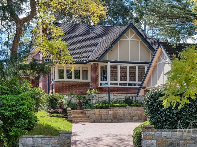 20 Treatts Road, Lindfield, NSW 2070