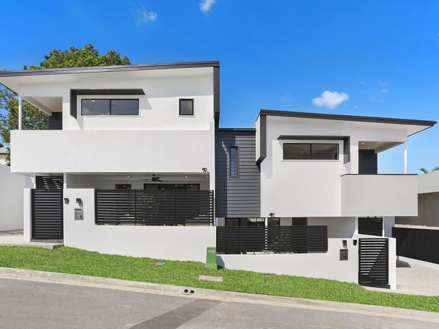 8 and 10 Mearns Street, Fairfield, Qld 4103