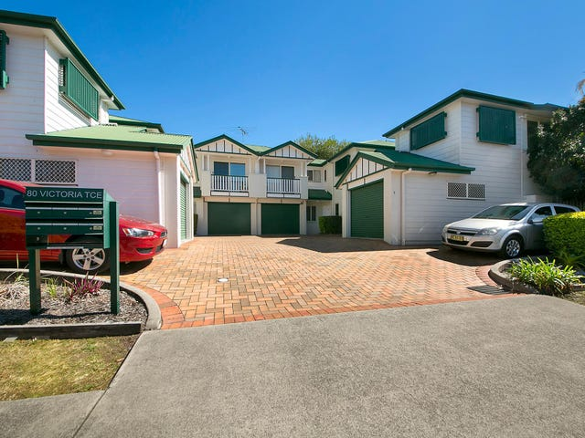 5/80 Victoria Street, Greenslopes, Qld 4120