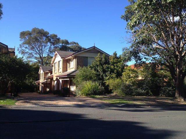 4/52 Hotham Road, Gymea, NSW 2227