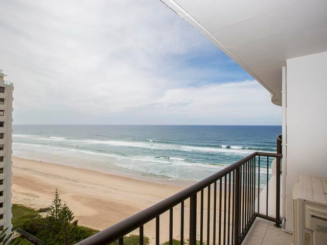 15B/4 Old Burleigh Road, Surfers Paradise, Qld 4217