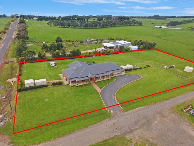 170 Dwarroon Road, Cudgee, Vic 3265