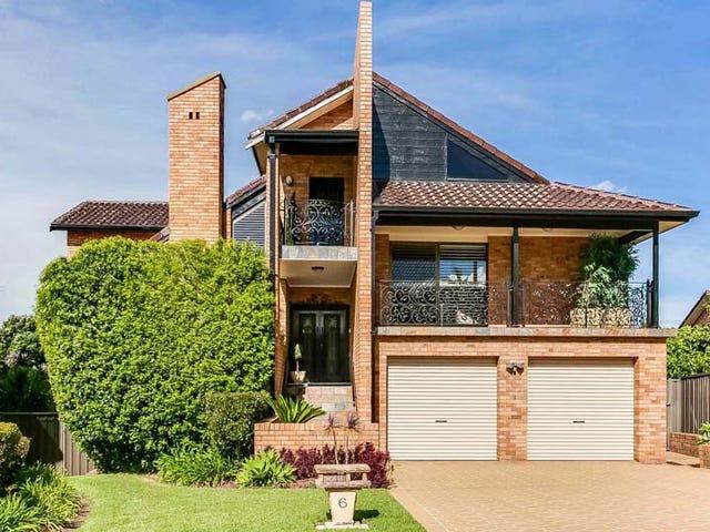 6 Avalon Close, Bossley Park, NSW 2176
