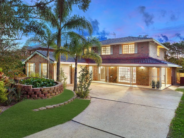325 Somerville Road, Hornsby Heights, NSW 2077