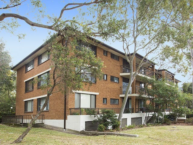 11/57-61 Auburn Street, Sutherland, NSW 2232