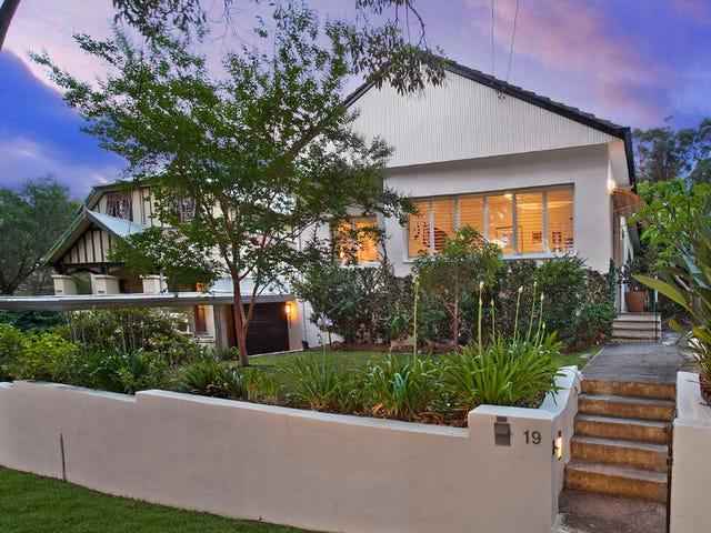 19 Sutherland Street, Lane Cove, NSW 2066