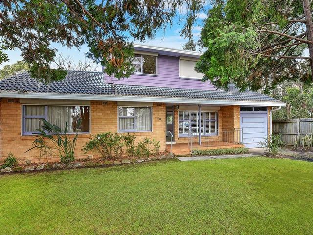20 Dartford Road, Thornleigh, NSW 2120