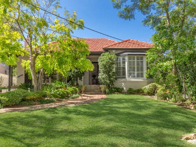 110 Shirley Road, Roseville, NSW 2069