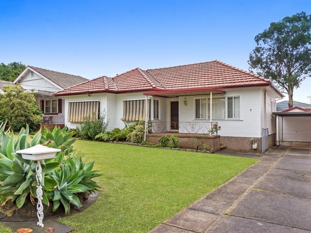 3 Marin Place, Merrylands, NSW 2160