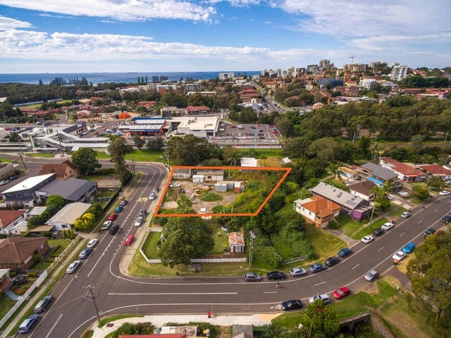 5-9 Porter Street, North Wollongong, NSW 2500