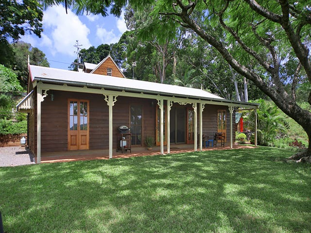 68 Top Forestry Road, Ridgewood, Qld 4563