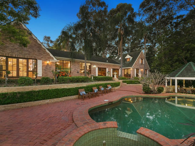 24 Gooraway Drive, Castle Hill, NSW 2154
