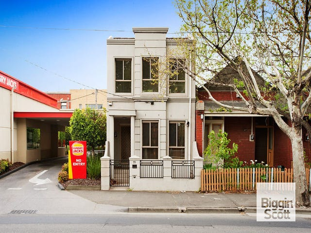 55 Hoddle Street, Richmond, Vic 3121