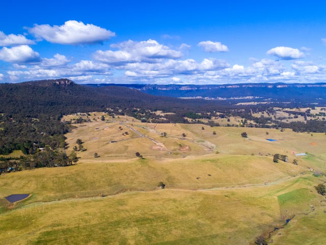 Moyne Farm Estate, Little Hartley, NSW 2790