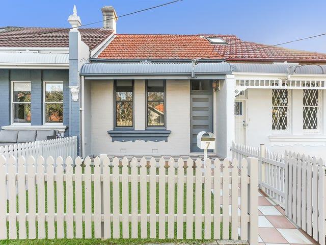 7 Lipsom Avenue, Bondi Junction, NSW 2022