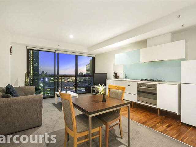 2006/280 Spencer Street, Melbourne, Vic 3000