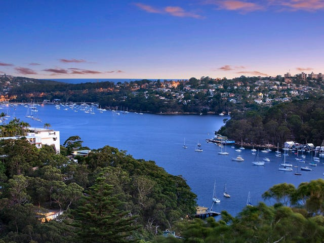 Castlecrag, address available on request