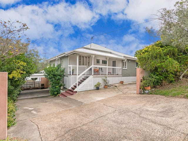10 Hurd Terrace, Morningside, Qld 4170