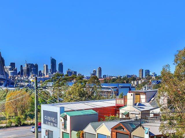 17/3 Hornsey Street, Rozelle, NSW 2039