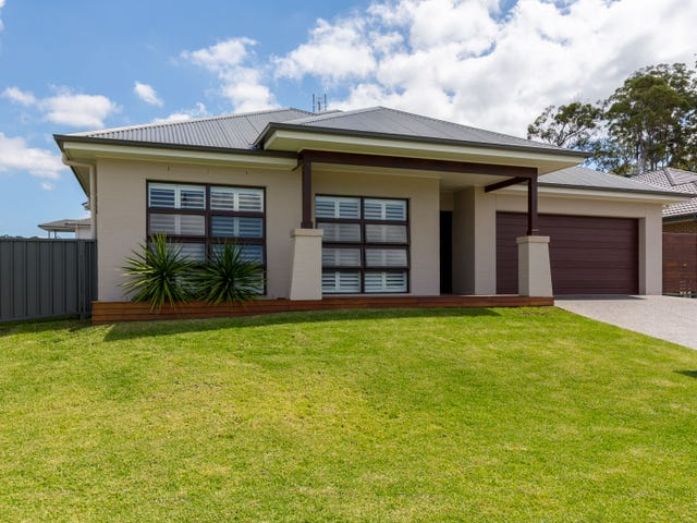 16 Boyne Crescent, Cameron Park, NSW 2285
