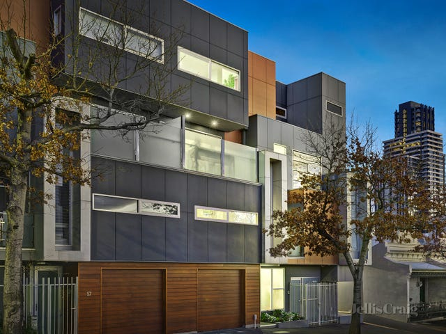 59 Rosslyn Street, West Melbourne, Vic 3003