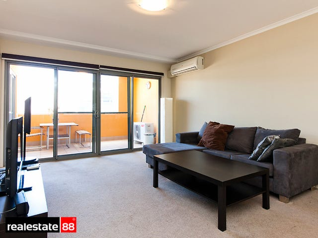 23/154 Newcastle Street, Perth, WA 6000