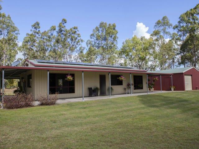 46 Royal Oak Road, Pioneers Rest, Qld 4650