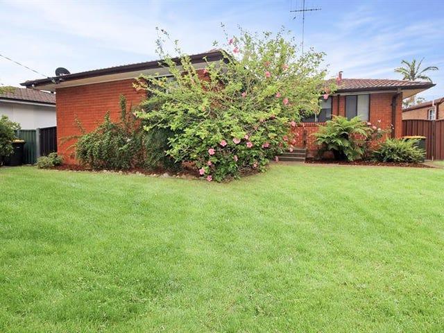 12 Harlow Ave, Hebersham, NSW 2770