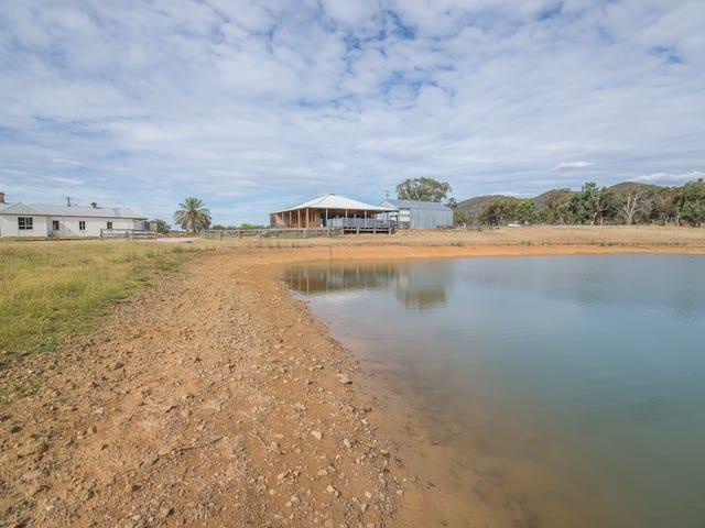 'Arndullie' 540 Ulan Road, Mudgee, NSW 2850