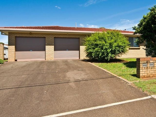 2/381 West Street, Harristown, Qld 4350