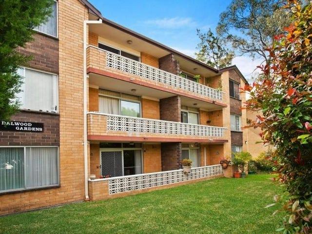 11/55 Albert Street, Hornsby, NSW 2077