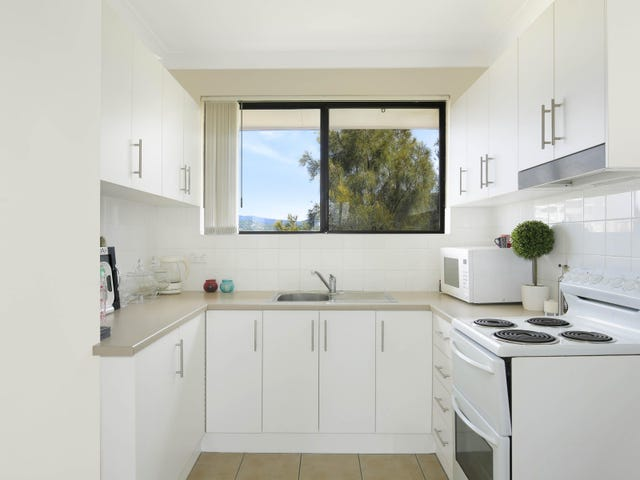9/60 Campbell Street, Wollongong, NSW 2500