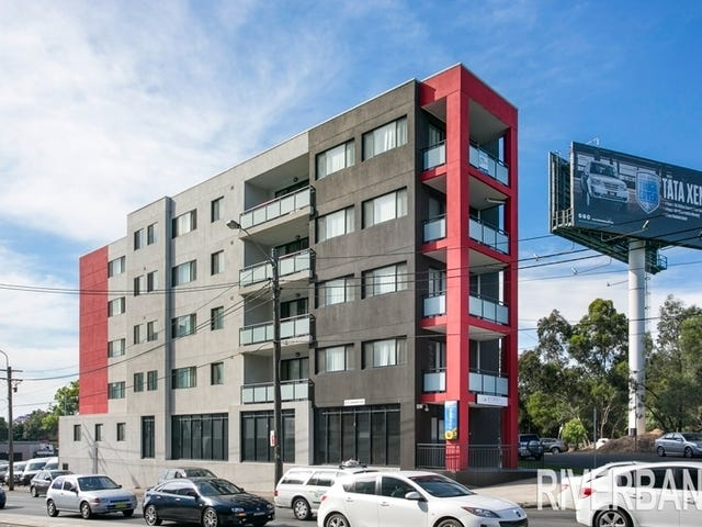 29/167-173 Parramatta Road, North Strathfield, NSW 2137