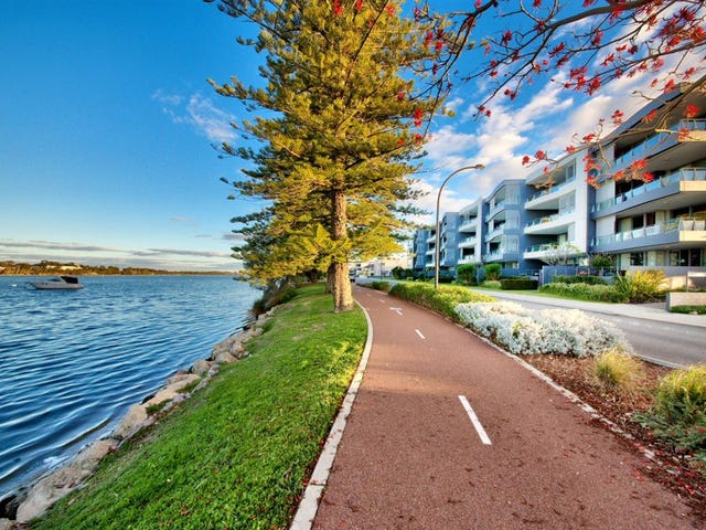 26/21 The Esplanade, Mount Pleasant, WA 6153