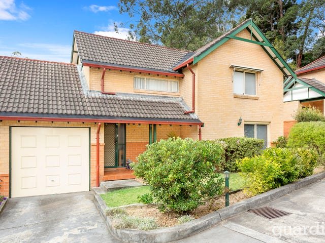 4/167-169 Victoria Road, West Pennant Hills, NSW 2125